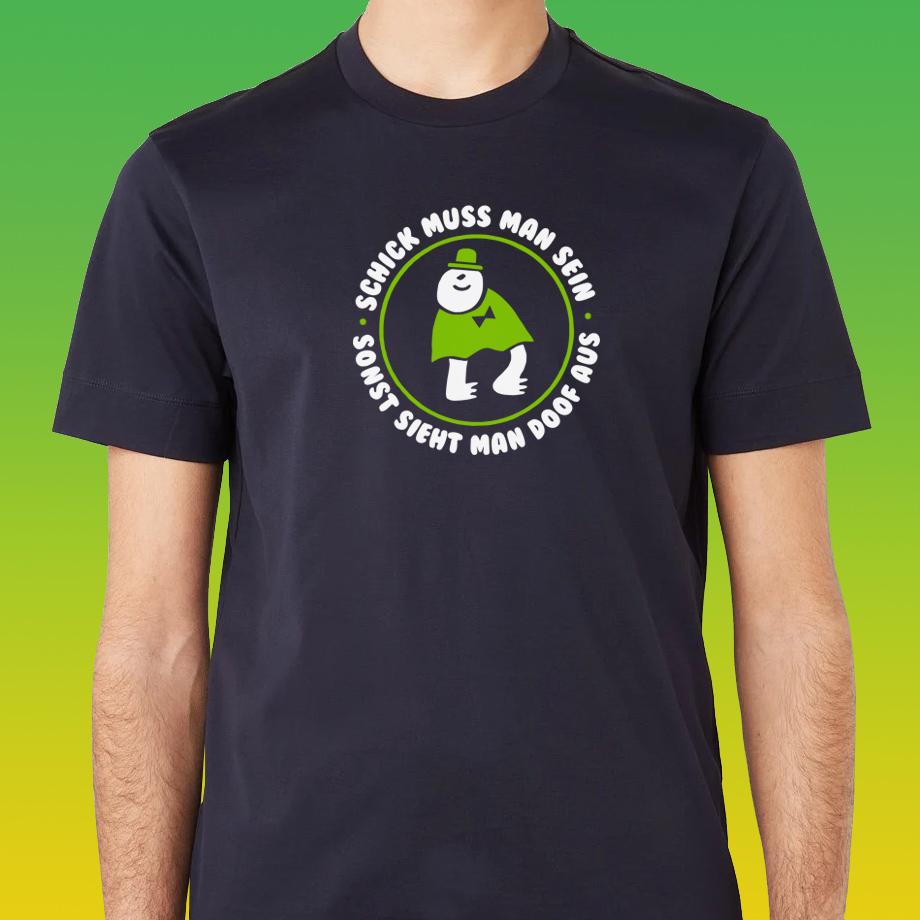 0463b2422f9ccf Rumpfkluft | T-Shirt-Kollektion von Katz & Goldt